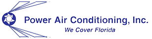Power Air Conditioning Sarasota